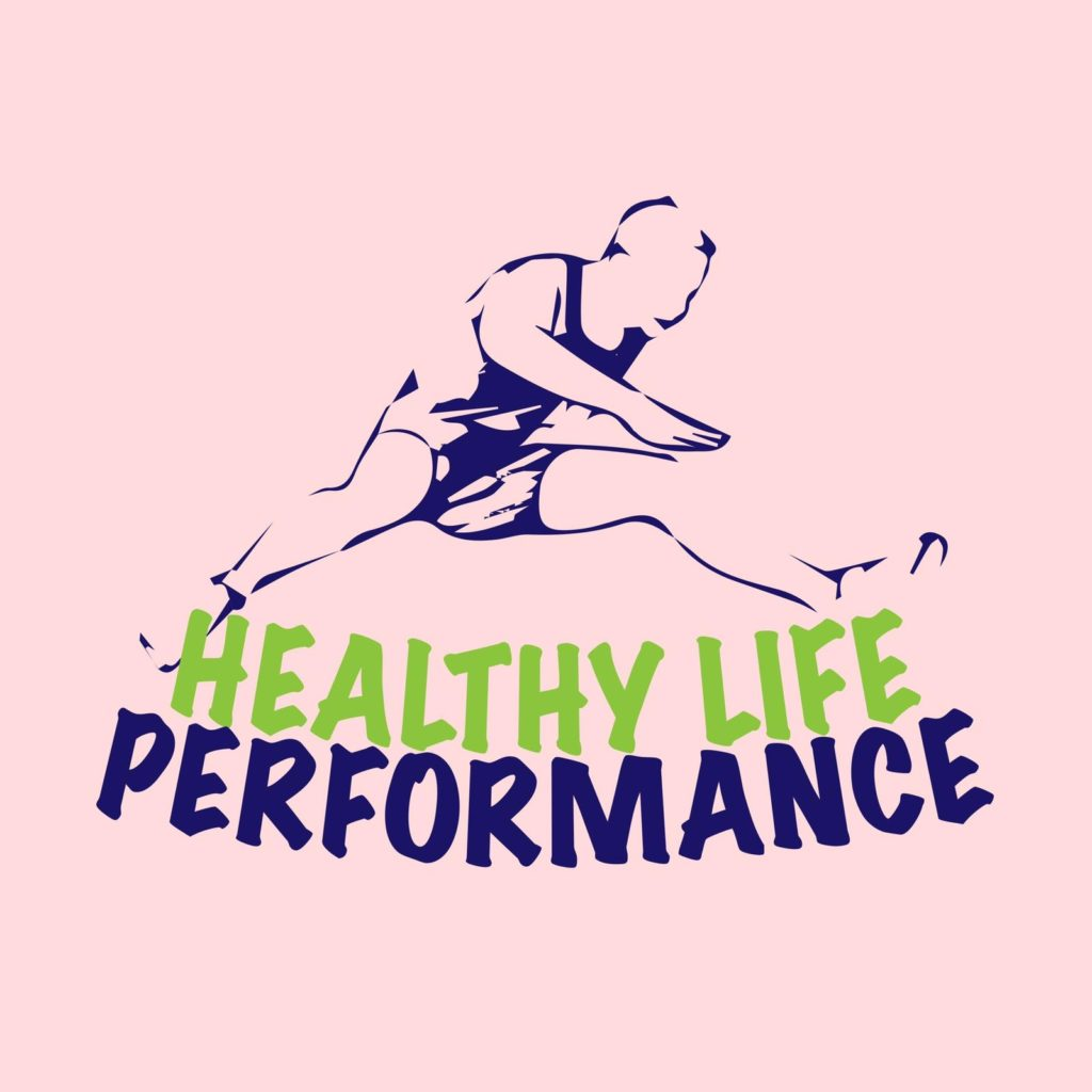 healthy life performance